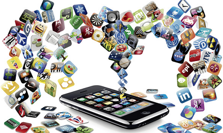 Develop A mobile Apps- Aumcore- Digital Marketing Agency