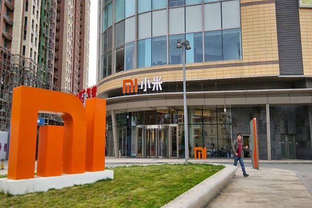 xiaomi in china raises billions