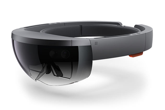 hololens technology update for vr