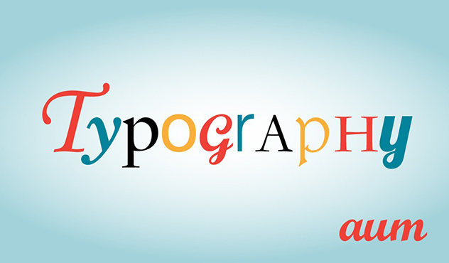 importance of typography in digital media