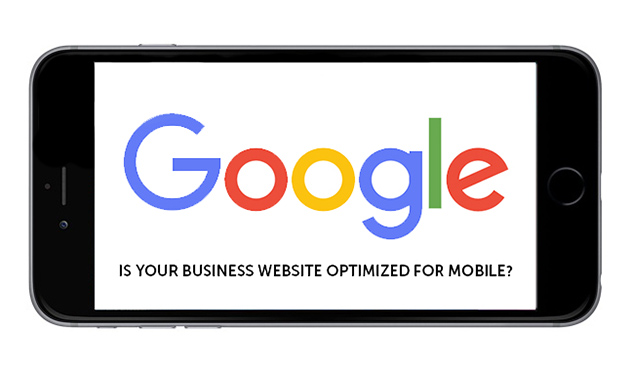 is your business optimized for mobile