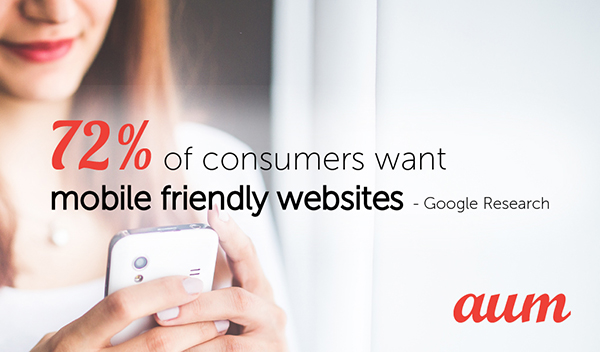 mobile friendly search statistics