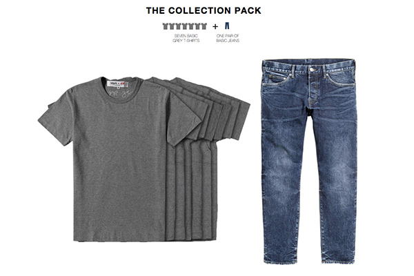 Content topic authority (H&M)