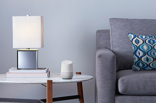 Google Announces _Google Home_ for Automated Living and Rise of the Smart Technology