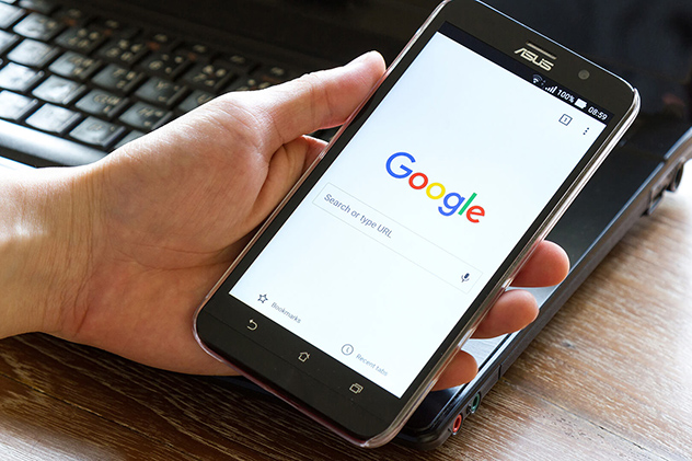 Google Drops the Mobile Friendly Label
