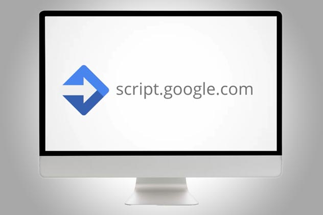 The Most Important Google Scripts to Make a Webmaster's Job Easy