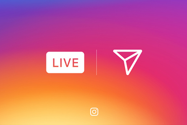 5 Ways Instagram Lets You Go Live With Your Marketing Strategy