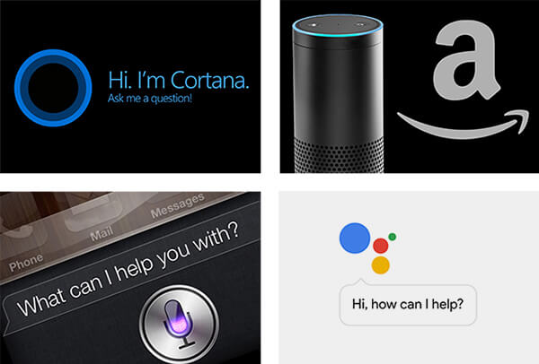 Guide to Voice Search and Organic Traffic
