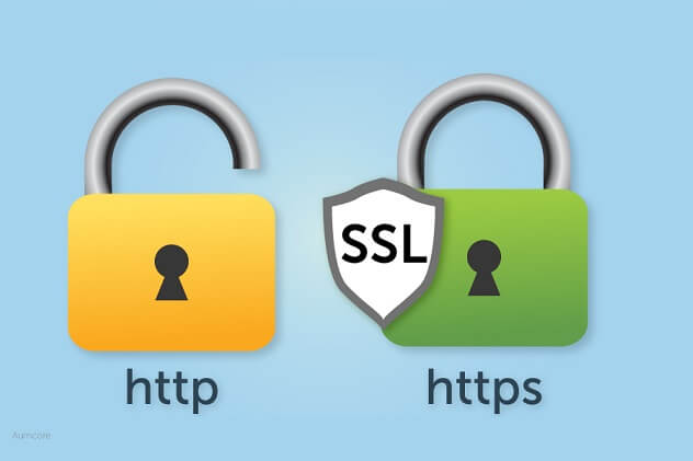 moving from HTTP to HTTPS SEO