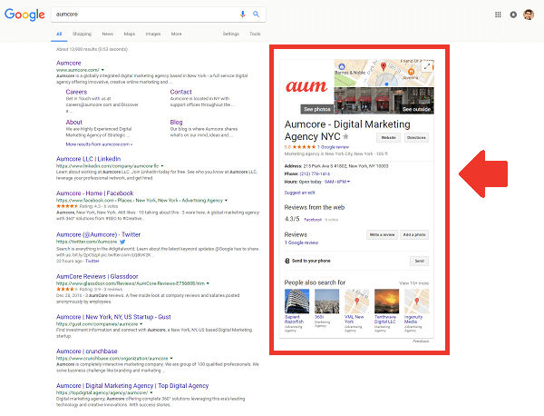 Local Listing Knowledge Graph