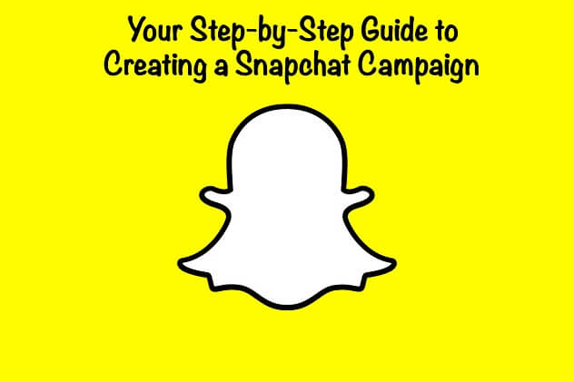 Snapchat Campaign Guides