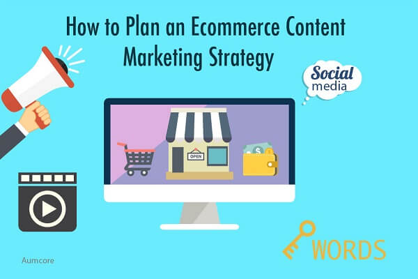 Content Marketing eCommerce