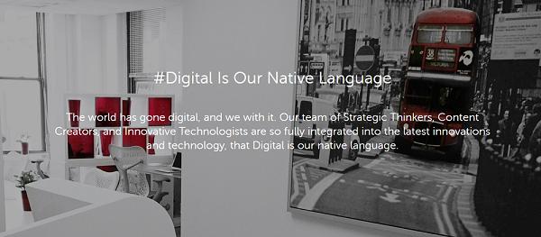 Aumcore Digital Marketing Agency