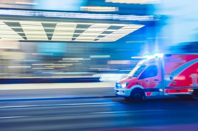 Future ambulance technology
