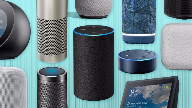 Rise of Smart Speakers