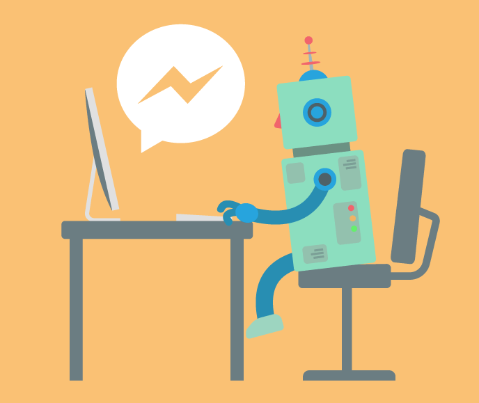 Chatbots Will Transform Digital Marketing