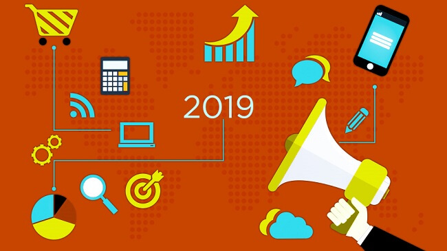 Digital Marketing Trends in Higher Ed for 2019