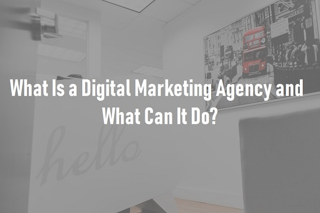 Top Advertising Agencies