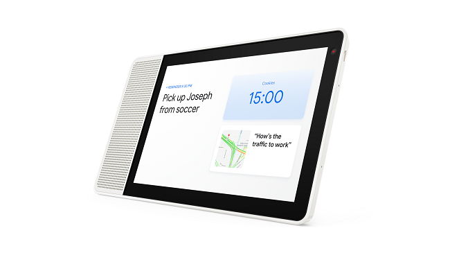 Google Smart Display