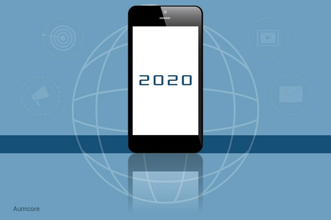 Mobile Marketing 2020