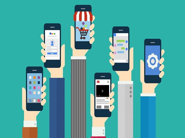 Mobile Marketing Statistics to Help You Plan for 2018