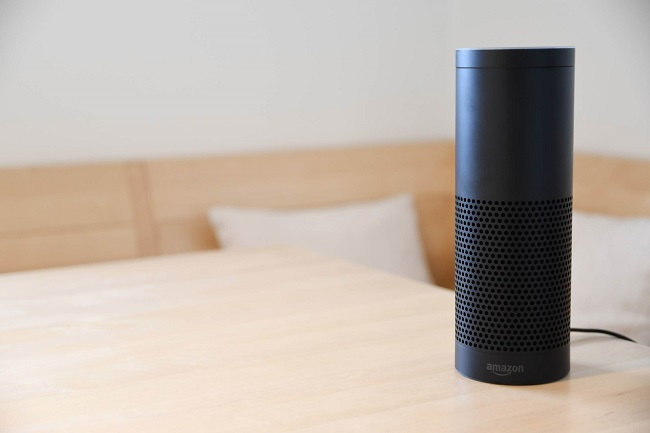 Voice Search Optimization for smart speakers