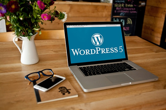 Wordpress5 Update