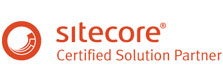 Sitecore Certified Solution Partner