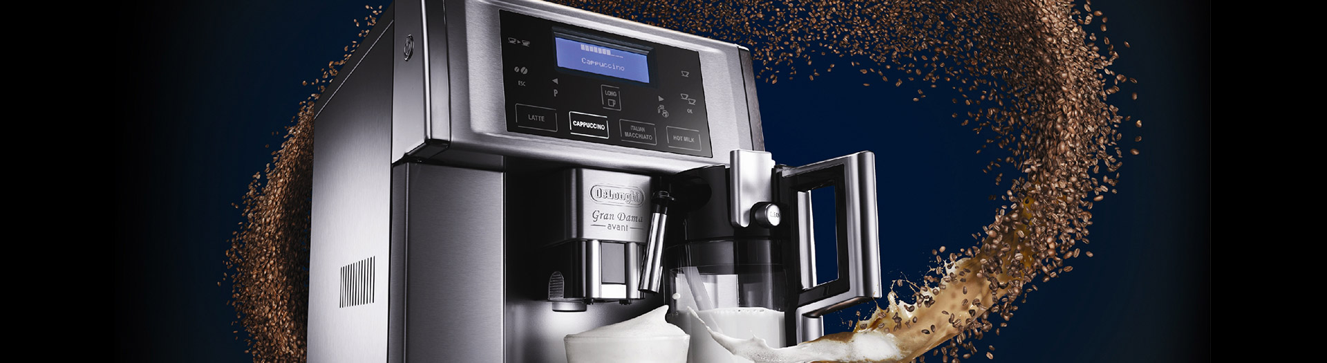 Delonghi-products