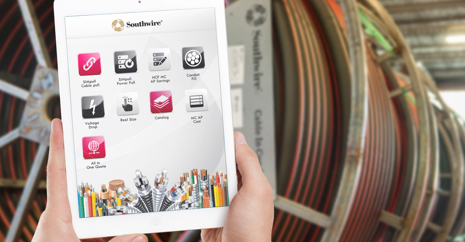 Southwire Company, LLC  | Mobile App